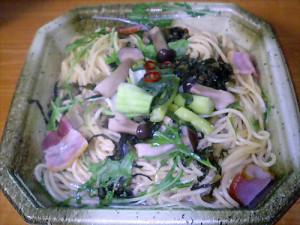 コンビニ麺