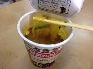 コンビニダイエットご飯